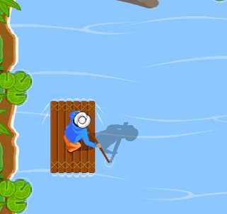 Rafting Game