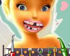 Динь-Динь Лечит Зубы