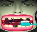 Малефисента у дантиста