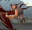 Родео с драконом