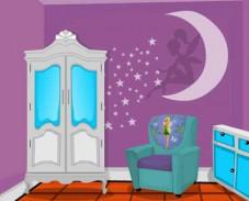 Спальня Динь-динь