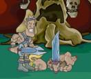 Barbarian Sword Tournament