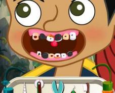 Джейк у дантиста