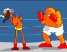 Бокс с Усамой бен Ладеном