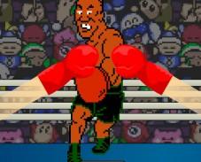Крутой бокс