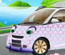 Машина для Хэлло Китти