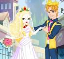 Эппл Уайт свадьба