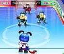 Крутой хоккей
