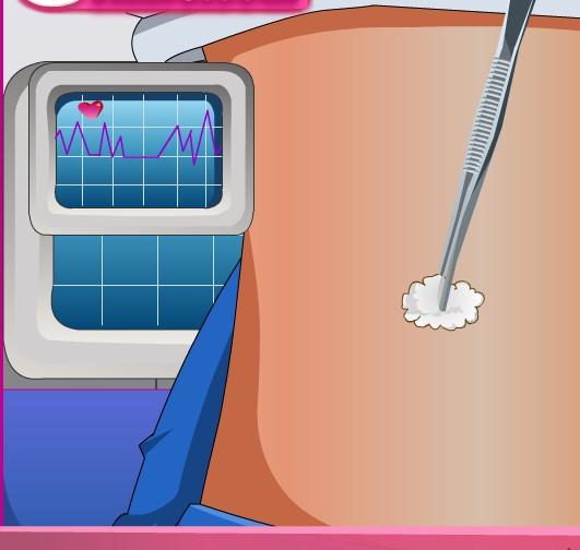 Операция беременной