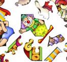 Цирковая головоломка