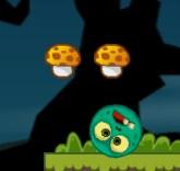 Зомби шарики