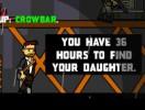 Отбери у зомби дочь