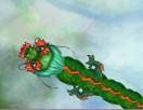 Мой шикарный дракон