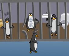 Найди выход из зоопарка