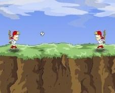 Бейсбол на горе