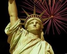 Найди отличия - Статуя Свободы