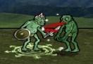 Рыцарь-зомби