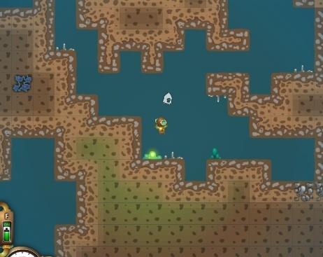 Подводный Майнкрафт