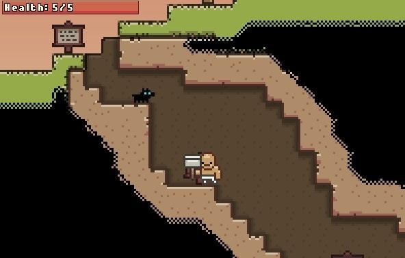 Террария dungeonfield