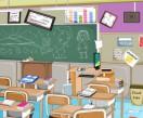 Уборка в классе