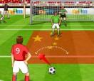 Футбольные пенальти