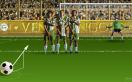 Футбол: Забей гол
