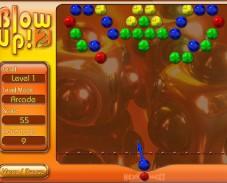 Игра Blow Up! 2 онлайн