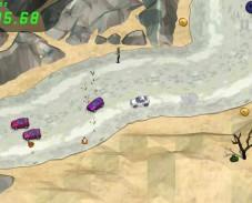 Игра Дрифт гонки онлайн