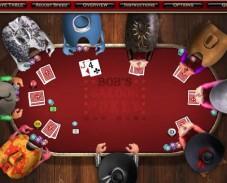 Игра Техасский покер онлайн