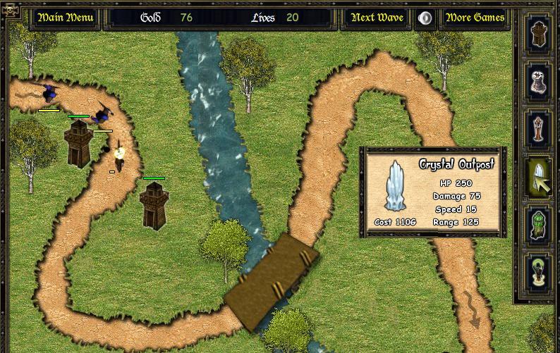 Игра Властелин войны 2 онлайн