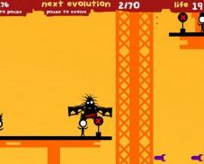 Игра Эволюция онлайн