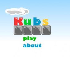Игра Кубики онлайн