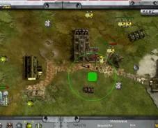 Игра Оборона артиллерии онлайн