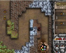 Игра Cursed Treasure онлайн