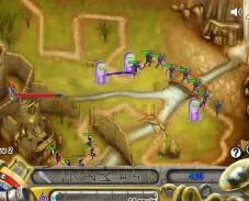 Игра Защита Башни онлайн