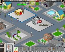 Игра Diner city онлайн