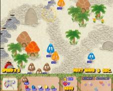 Игра Грибная революция онлайн