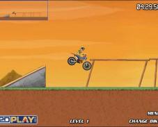 Игра Bike Champ 2 онлайн