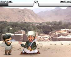 Игра Битва за мировое господство онлайн