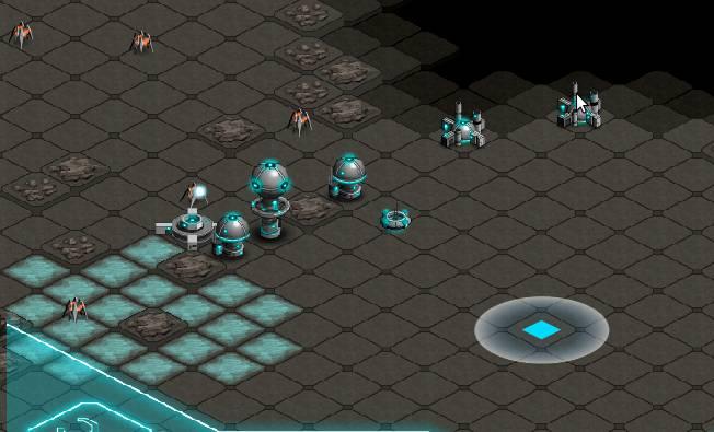Игра Защита планеты: G10 онлайн
