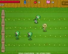Игра Зомби куклы онлайн