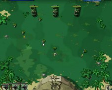 Игра Зона войны онлайн