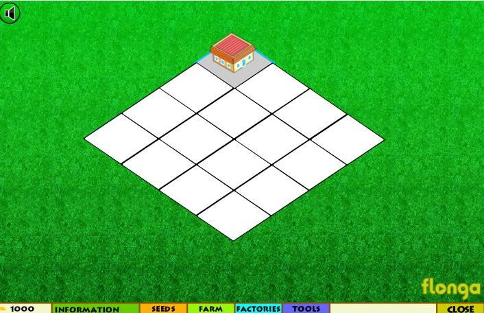 Игра Лучшая ферма онлайн