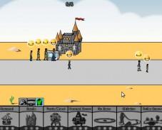 Игра Парк развлечений онлайн