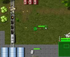 Игра Танк 2008 онлайн