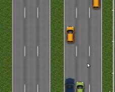 Игра Ярость автострады онлайн