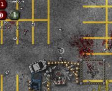 Игра Zombie Rampage 2 онлайн