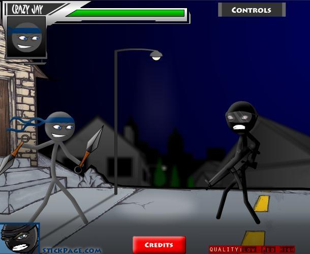 Игра Яростный боец онлайн