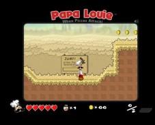 Игра Папа Луи онлайн