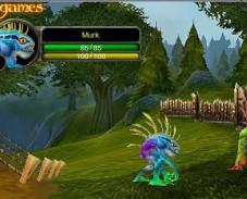 Игра Murloc онлайн
